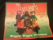 Wiggly,WigglyChristmasalbumposter