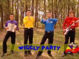 The Wiggles Show! (TV Series)