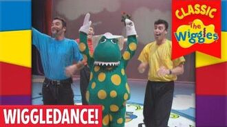 Classic Wiggles Wiggledance! (Part 1 of 4)