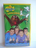 The-Wiggles-Yummy-Yummy-VHS-2001-15-Songs
