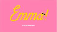 Emma!TVSeriesendboard