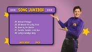 Lachy!DVDSongJukeboxmenu4