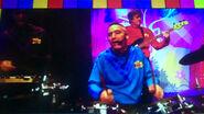 AnthonyandMurrayinTeddyBear,TeddyBear,TurnAround-2012