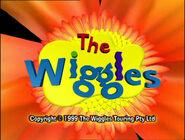 TheWiggles'FlowerLogo