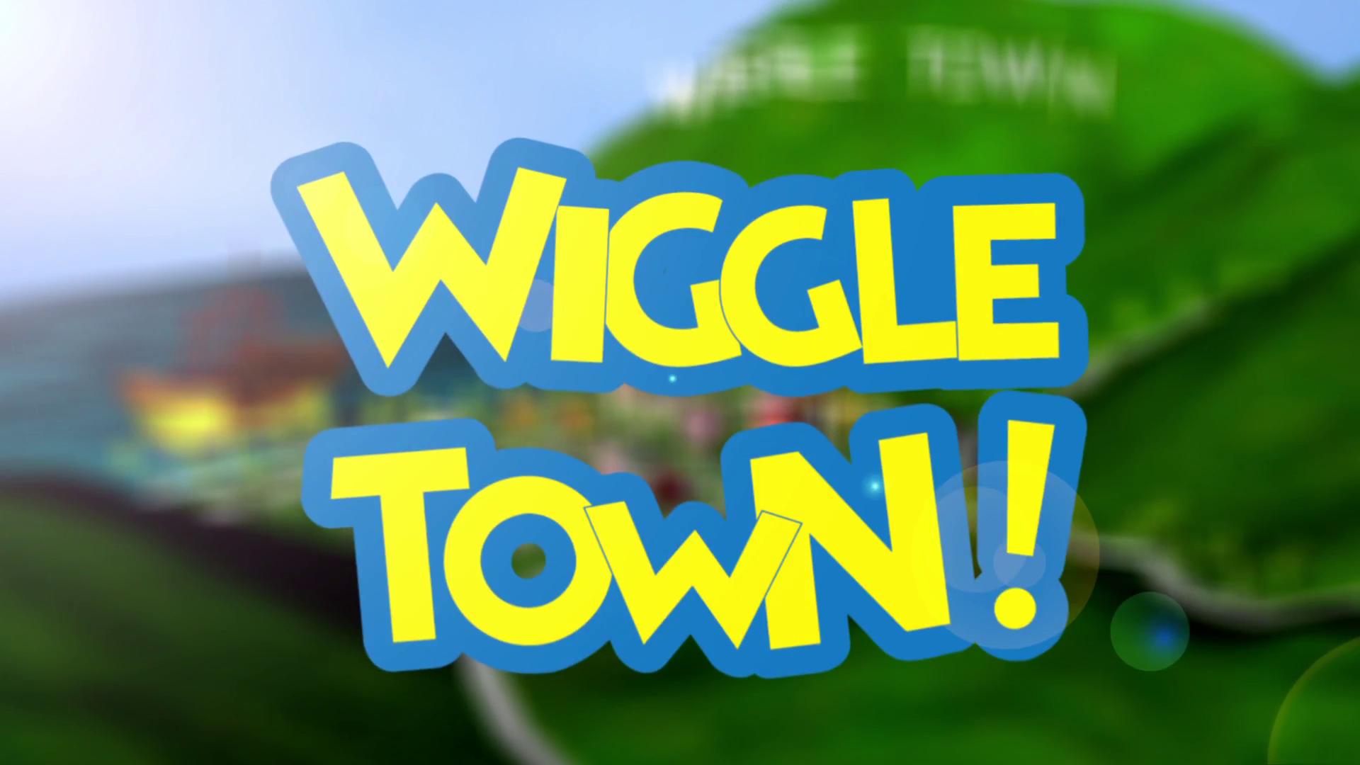 Wiggle Town!   Wigglepedia   FANDOM powered by Wikia