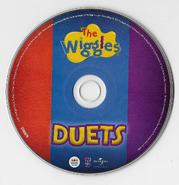 Duetsalbumdisc
