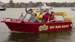 BigRedBoat-2014