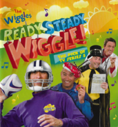 Ready,Steady,Wiggle!ThePickofTVSeries5booklet