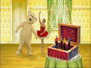 TeddyBear,TeddyBear,TurnAround
