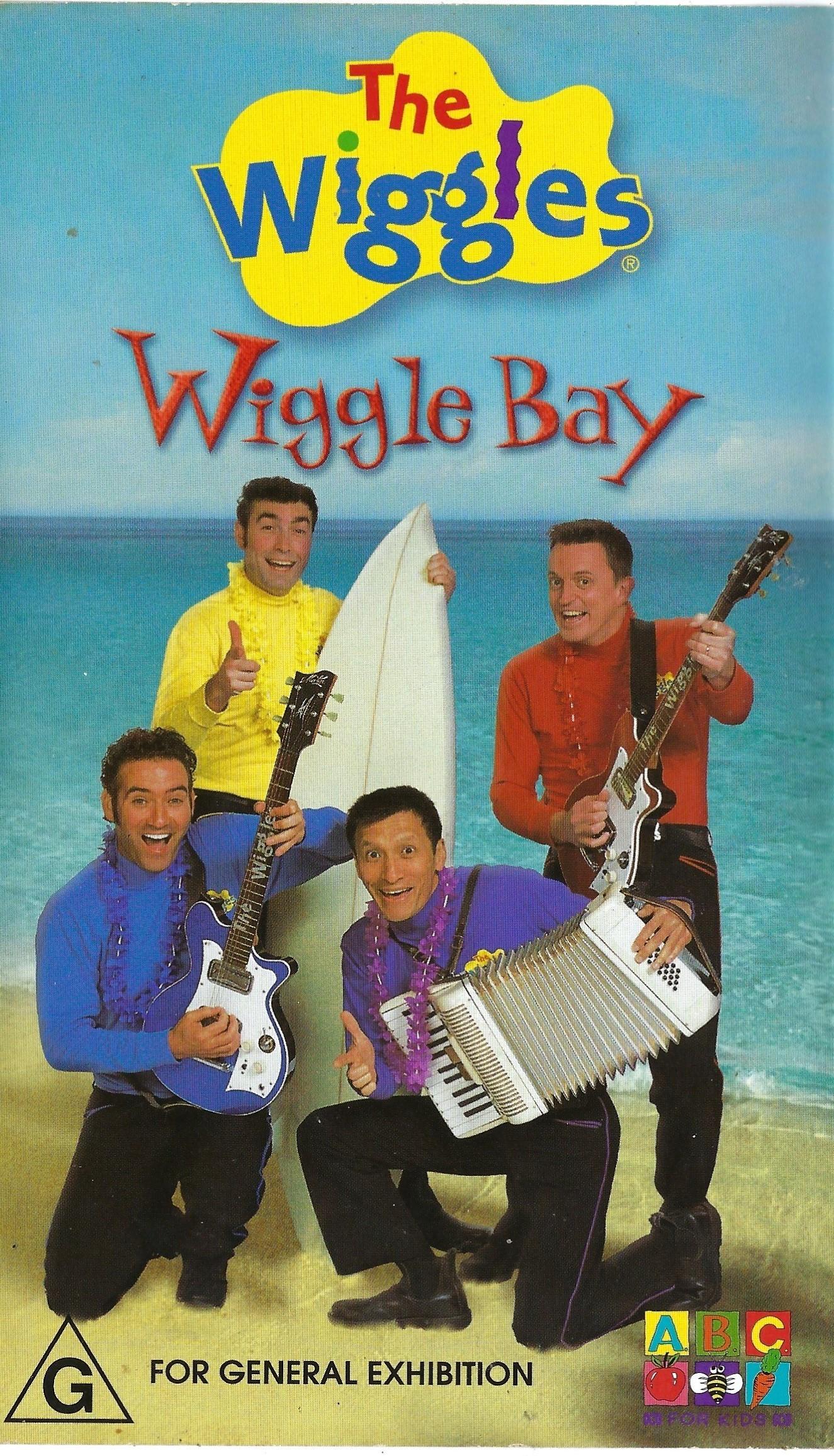 Wiggle Bay | Wigglepedia | FANDOM powered by Wikia
