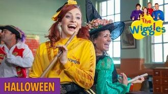 The Wiggles Witchy Woo, Ooh, Ooh, Ooh!