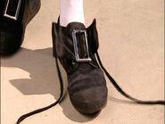 Elefterios'Shoe