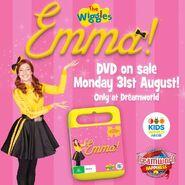 Emma!DVDPoster