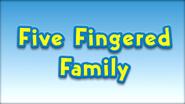 FiveFingeredFamilytitlecard
