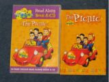 The Picnic Story Book and CD