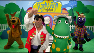 RockandRollPreschool(song)17
