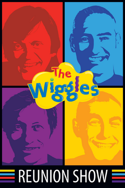 The Wiggles Renuion Show