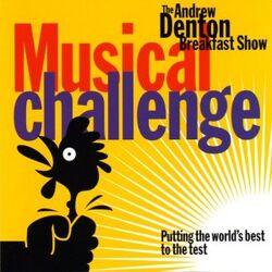 Andrew Denton Musical Challenge