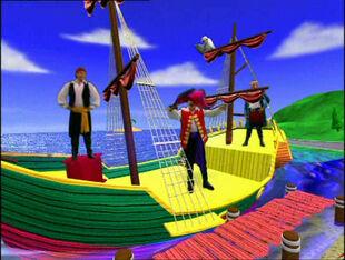 CGI (1999)