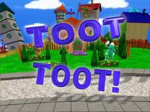Toot Toot! (video)