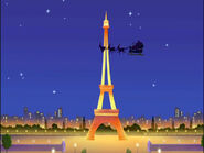 EiffelTower-Cartoon