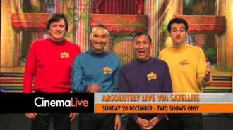 The Wiggles BIG, BIG Show In The Round - Trailer 2