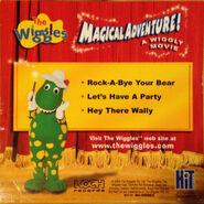 MagicalAdventureSamplerCDBackCover