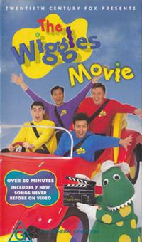 TheWigglesMovie - VHSCover