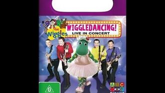 The Wiggles Wiggledancing Live At The Concert (2007)