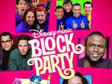Disney Music Block Party