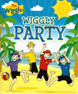 WigglyParty(book)