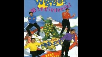 Opening To The Wiggles - Wiggledance! 2001 DVD (Fanmade)