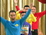 Lights, Camera, Action, Wiggles!