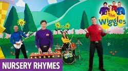 The Wiggles Nursery Rhymes - ABC