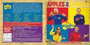 Apples&BananasAWigglyCollectionofNurseryRhymesbooklet