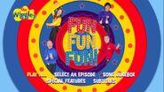 Fun,Fun,Fun!-DVDMenu