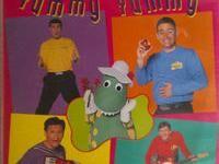 The Wiggles - Yummy Yummy! (1998)