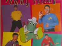 The Wiggles - Yummy Yummy! (1998)