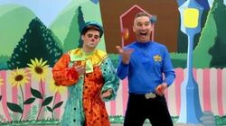"The Wiggles ""The Wonder of Wiggle Town"""