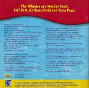 SailingAroundtheWorldalbumbookletbackcover
