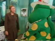 DorothytheDinosaurGoestoHospital8