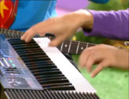 KeyboardinWork