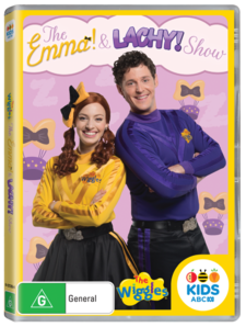 TheEmma!&Lachy!ShowDVD