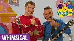 The Wiggles What's Your Favourite Nursery Rhyme?