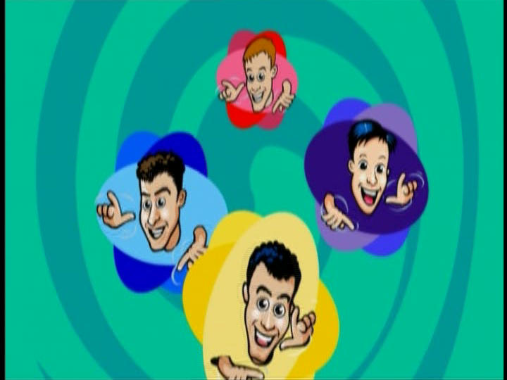 Anthony Emma Lachy And Simon From The Wiggles Have Announced A New Tour