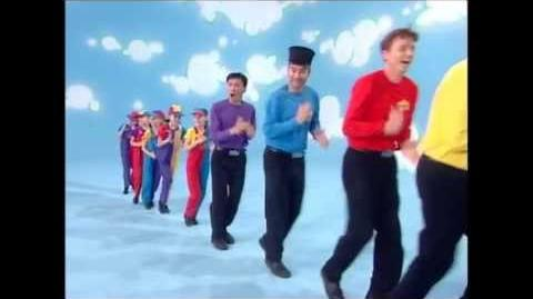 The Wiggles - Pufferbillies