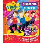 SingalongSlipcase