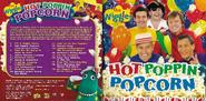 HotPoppin'Popcornalbumbooklet