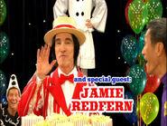 JamieRedfern'sTitle