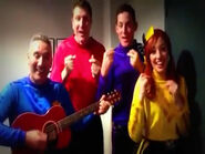 Ready,Steady,Wiggle!-TakingOffTour!Message